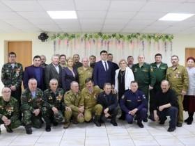 15 февраля - День памяти о россиянах, исполнявших долг за пределами Отечества
