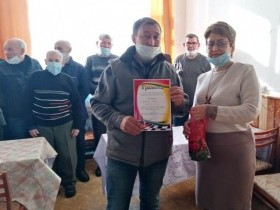 19 февраля 2021 года в СДК с.Старый Курдым состоялся шахматный турнир памяти Амира Ахтарова, посвященный Году здоровья и активного долголетия в Республике Башкортостан