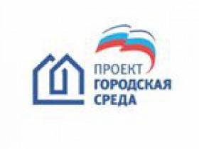 Информация  о мероприятиях по реализации федерального партийного проекта  «Городская среда».